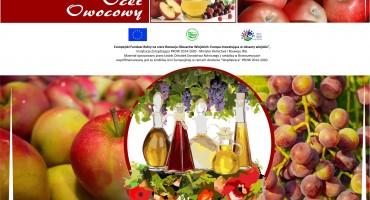 Polski Ocet Owocowy - grupa EPI