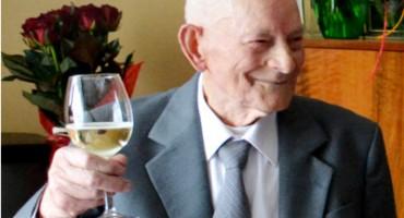 Antoni Pakulski - za następne 100 lat