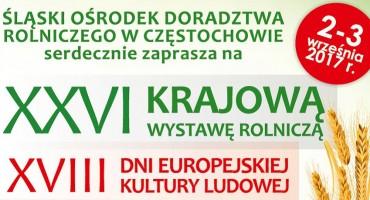wystawy w Częstochowie