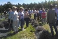 Szkolenie dla rolników na podlasiu