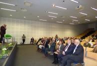 Debatę otworzył prezes Izby Rolniczej Województwa Łódzkiego Bronisław Węglewski cdn.